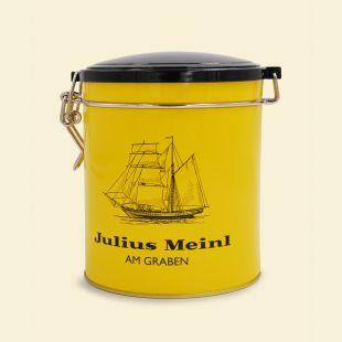 Coffee Box Yellow Big